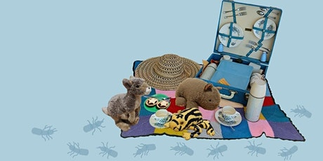 Picnic party at the Museum tickets