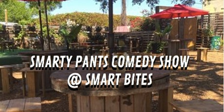 Smarty Pants Comedy Show at Smart Bites tickets