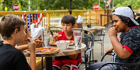 Kids Pizza Making Class at Wild Wood Pizza tickets