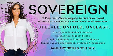 Sovereign Event tickets