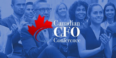 Canadian Virtual CFO Conference tickets