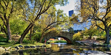Date Walk on Central Park - Singles Ages 30s & 40s tickets