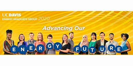 UC Davis Energy Graduate Group Virtual Information Session tickets