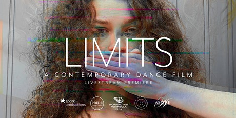 LIMITS - A Contemporary Dance Film tickets