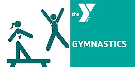 YMCA Display Day tickets
