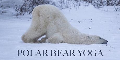 Polar Bear Yoga in Cheesman Park tickets