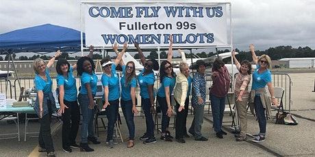 Fullerton 99s Airplane Ride Tickets tickets