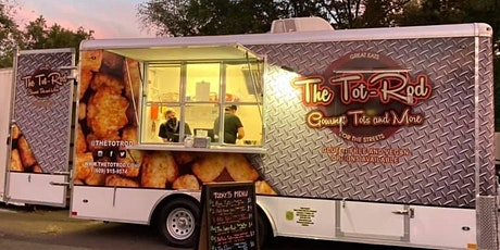 The Tot Rod at Bishop Estate Vineyard and Winery tickets