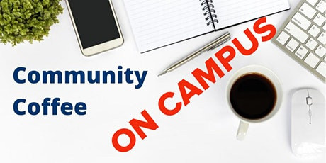 QUT Entrepreneurship Community Coffee tickets