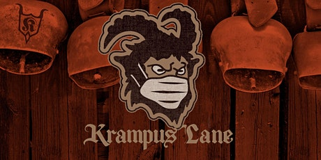 "Krewe of Krampus presents ""Krampus Lane"" tickets"