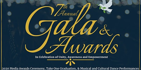 Asian Culture and Media Alliance 7th Anniversary Gala tickets