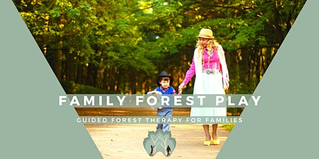 Family Forest Play tickets
