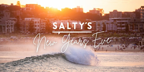 New Year's Eve at Salty's tickets