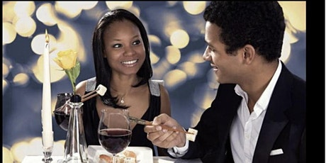 Single Black Speed Dating (Ages 23-35) tickets