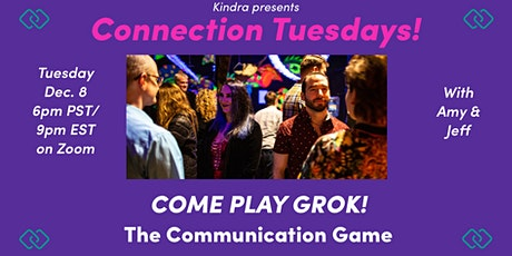 Connection Tuesdays tickets
