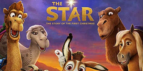Merry Movie Marathon - The Star tickets