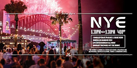 New Years Eve Celebrations | The Squires Landing tickets