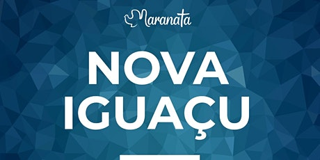Celebração 29 Novembro | Domingo | Nova Iguaçu ingressos