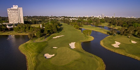 Come and Try Golf - RACV Royal Pines Driving Range QLD - 3 June 2021 tickets