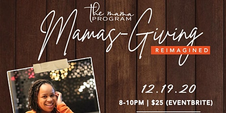 Mamas-giving Reimagined tickets