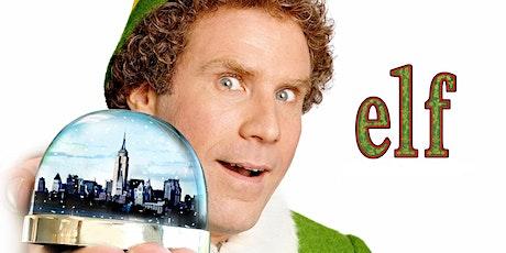 Merry Movie Marathon - Elf tickets
