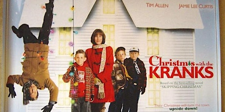 Merry Movie Marathon - Christmas with the Kranks tickets