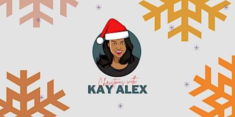 Kay Alex Favorite Things Box tickets