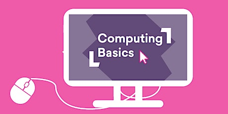 Computer Basics @ Glenorchy Library tickets