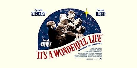 Merry Movie Marathon - It's a Wonderful Life tickets