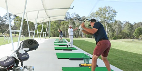 Come and Try Golf - Meadowbrook Golf Club QLD - 8 April 2021 tickets
