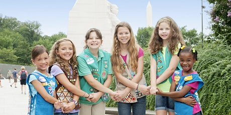 Girl Scout Virtual Family Bingo Party for 2nd Grade and Above! tickets