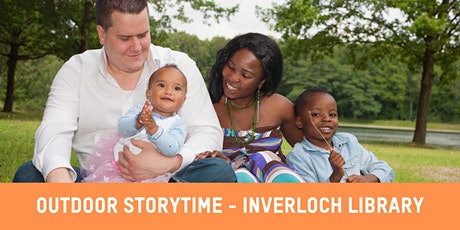 Inverloch Outdoor Storytime at the Glade tickets