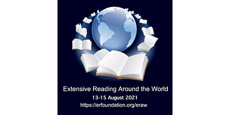 Extensive Reading Around the World tickets