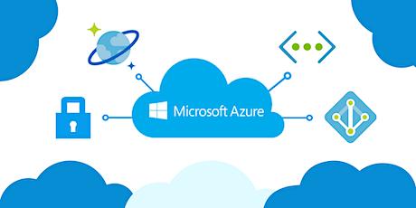 Profondo Azure: Cloud vs Hackers senza esclusione di colpi biglietti