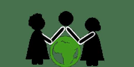 Atelier Enfants EN LIGNE |ONLINE Kids Workshop |Identité Afro Identity entradas