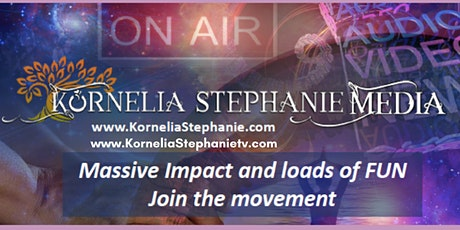Friday's with Kornelia Stephanie tickets