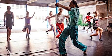 Hoe dan(s) #01 – Online danslessen organiseren (met Aike Raes) tickets