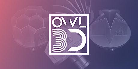 OWL 3D - Kick Off Tickets