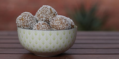 Cold Rolls and Bliss Balls! School holiday cooking workshop tickets