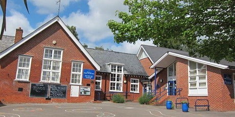 Chandler's Ford Infant School - Virtual Open Afternoon tickets