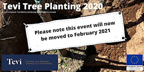 Tevi Tree Planting tickets