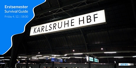 Karlsruhe Survival Guide | by AIESEC Tickets