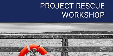 Project Rescue Workshop tickets