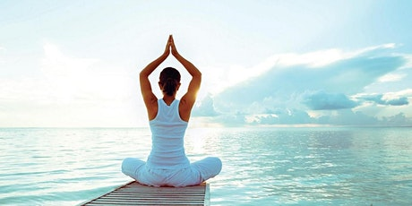 FREE Yoga for Stress and Anxiety - (Lancashire Only) tickets