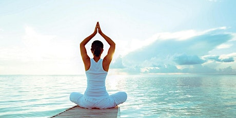 FREE Yoga for Stress and Anxiety (Lancashire Only) tickets