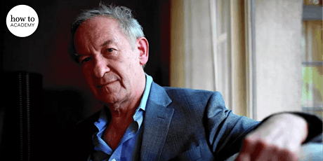 Simon Schama – The World in 2021 | In conversation with Matthew Stadlen tickets