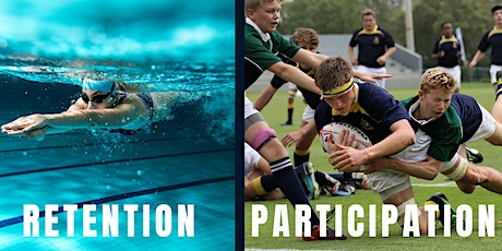 REIMAGINING SPORT - imagine a 'Regional Border of Sports Excellence' tickets