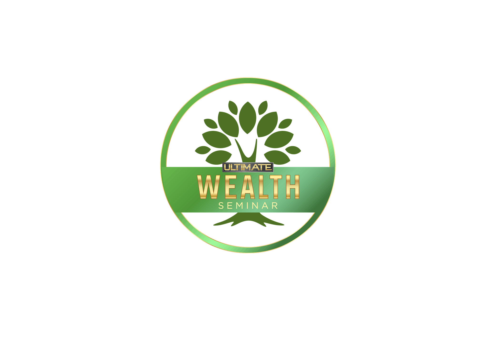 Ultimate Wealth Seminar