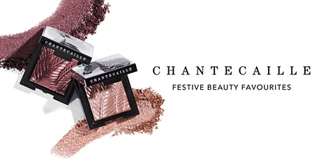 Chantecaille Virtual Masterclass | Festive Beauty Favourites tickets