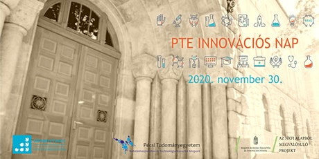 PTE Innovációs Nap 2020 tickets